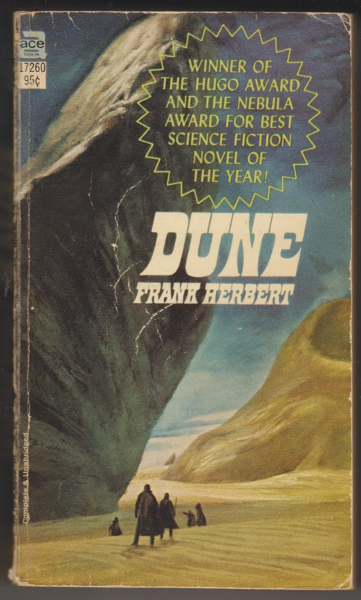 Image for Dune [Ace 17260]