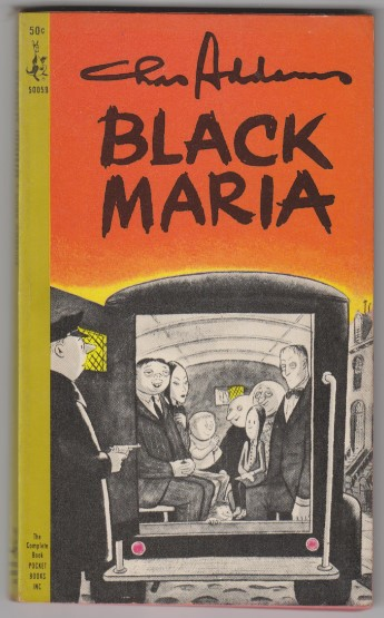 Image for Black Maria