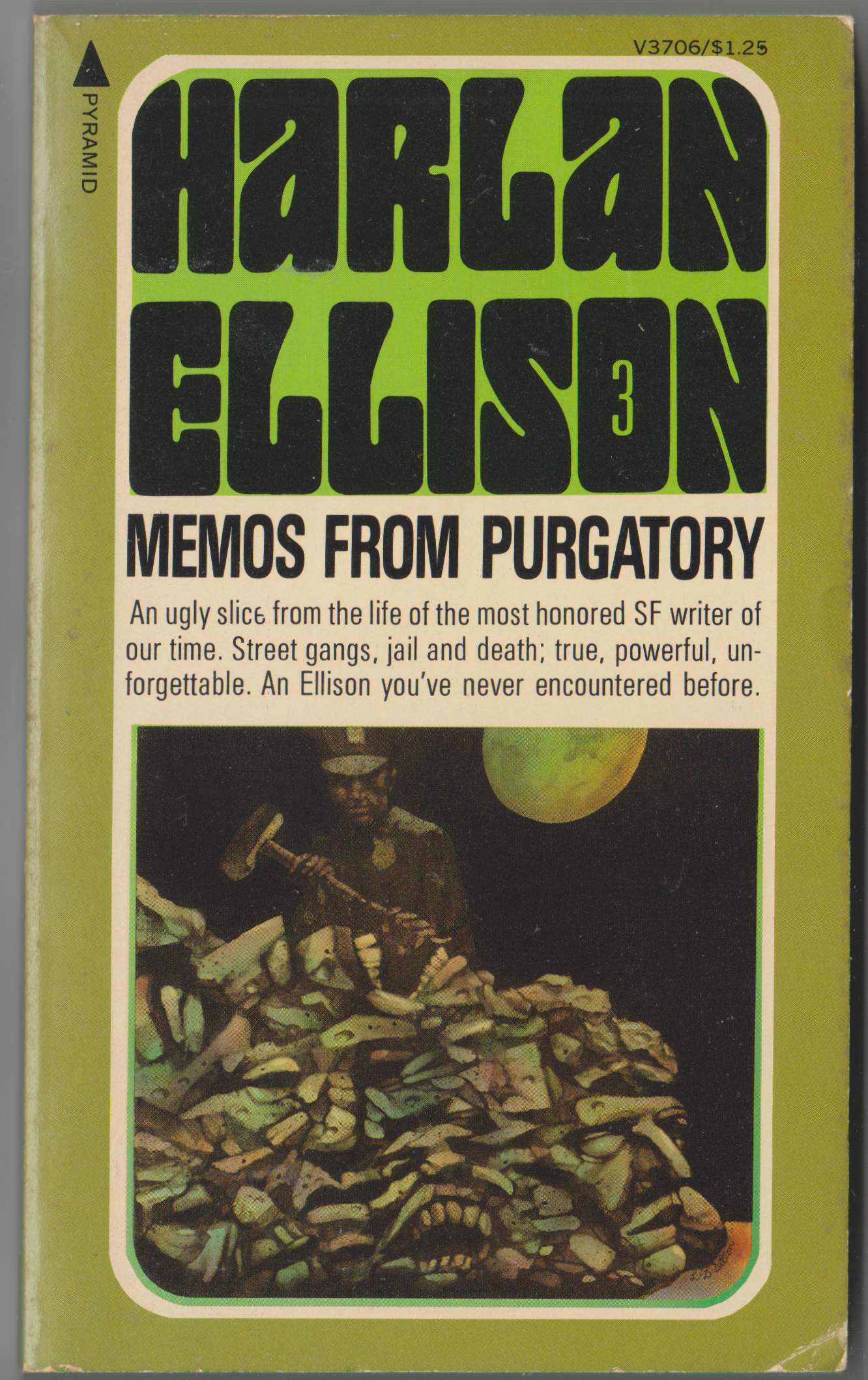 Image for Memos from Purgatory