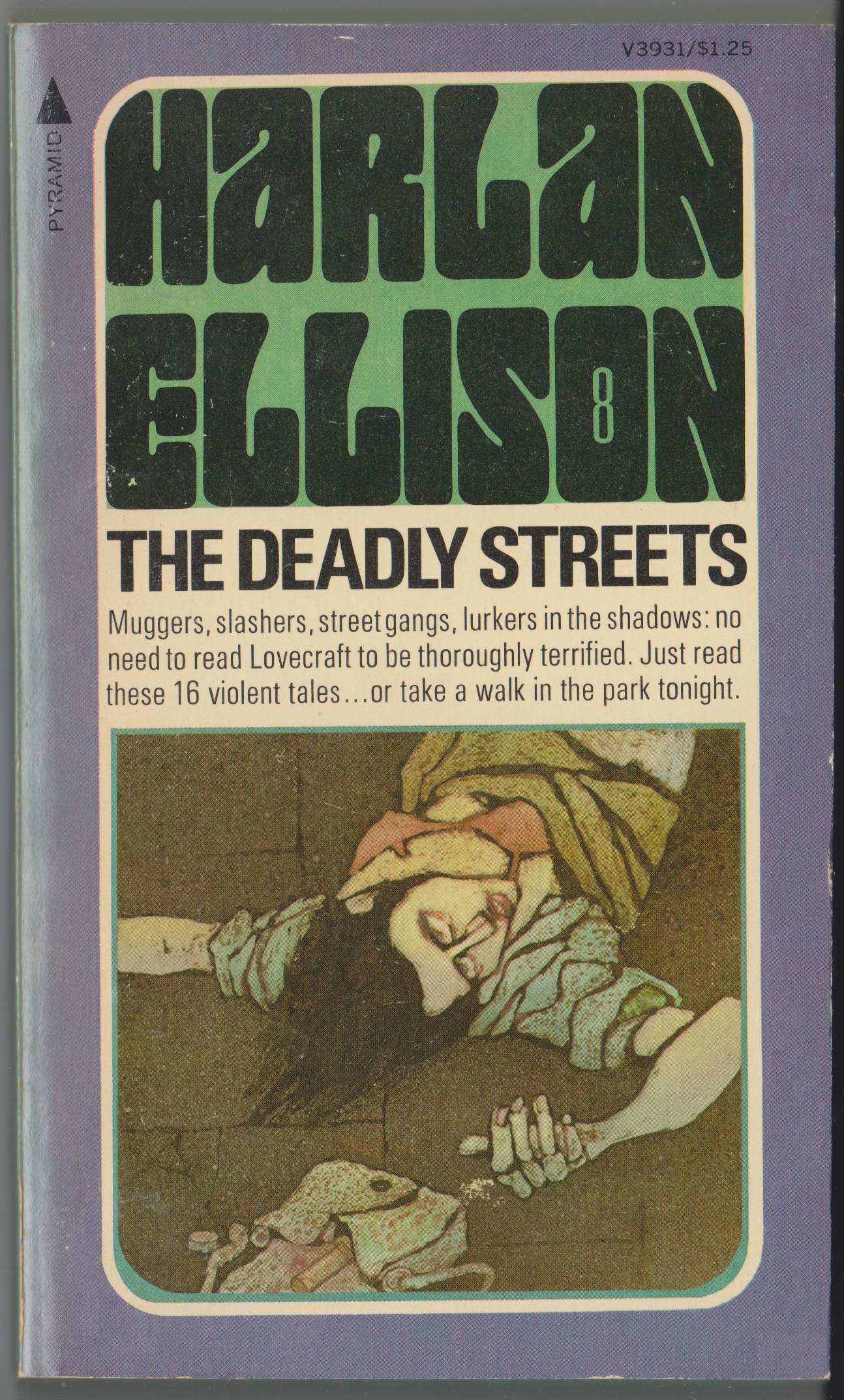 Image for Deadly Streets, The